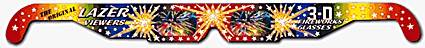 3D Glasses,3dglasses,3-d glasses,3d glasses, fireworks glasses, solar eclipse viewers,