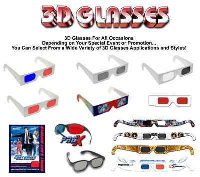 2943b4826da 3D Glasses Direct - 3D Glasses