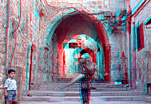 3d stereo picture 74